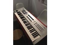 Yamaha cs6x vintage synth