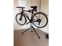 Bike Maintenance Stand - Tacx Spider Prof T3025 - Only used once!