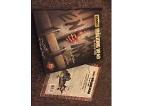 Walking dead pop up book