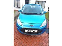 Ford Ka for sale!