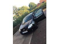 BLACK Volkswagen Golf 2.0 TDI GT, Diesel, 2004 (04 Reg), 66000miles £3,995 or sensible offers