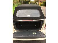 Mini Cooper convertible 1.6 petrol fsh/12 months MOT