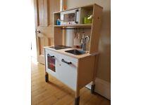 Ikea children's play kitchen
