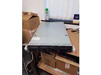 SuperMicro Servers, 16 Cores x 2, 128GB RAM, 2 x 300GB Hard Drive For Sale