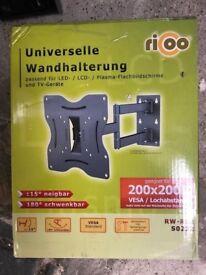 ricoo universelle wandhalterung rw-r02 s0222