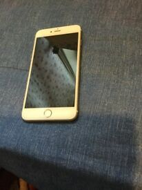 I PHONE 6 S PLUS in excellent condition as new no marks and always had screen protectors