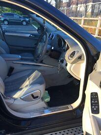 Mercedes ml 320d automatic