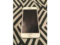 DAMAGED iPhone 6