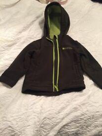 Mountain Warehouse hoodie