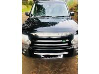 Landrover Discovery 3 LOW MILEAGE