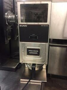 Bunn  G9 HD Coffee Grinder