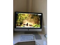 iMac 27 inch late 2013 - hardly used