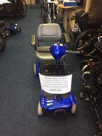 Ascot Mini Ranger