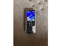 Nokia 6700 classic unlocked