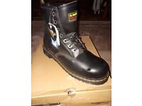 Mens Safety Boots Size 12
