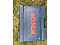 Bosch Drill Case