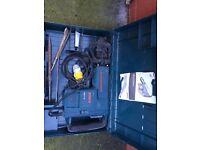 Bosch gsh11e breaker