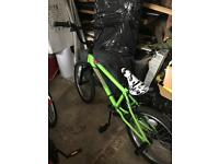 BMX up for swaps