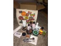 Body Shop at Home