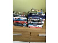 Dvd Bundle only £1.00 each Special offer