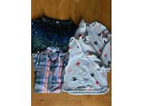 Girls Clothing Bundle 10 Years Joules/Next