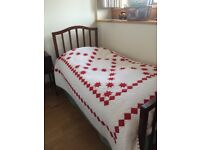 Little Company Single Bed Throws x4