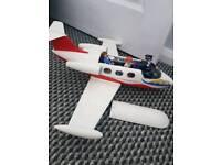 Playmobil Summer Jet plane