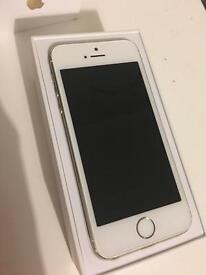 iPhone 5s 16gb Gold Vodafone