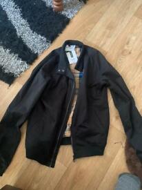XXS men's topman jacket