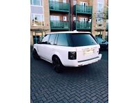 Range Rover Vogue (2012 Autobiography edition) 3.6 TD V8