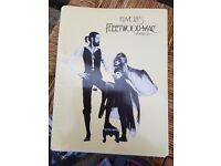 FLEETWOOD MAC RUMOURS - OFF THE RECORD SONG BOOK