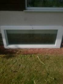 FREE 2 Internal Glass Panel Doors