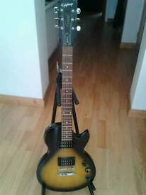 Epiphone gibson les paul special