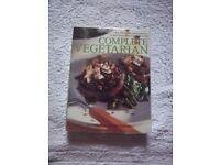 Complete Vegetarian Recipe Cook Book IP1