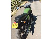 Herald 250cc
