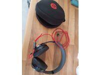 Beats Solo HD - Black