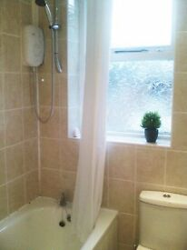 Double Bedroom, Wavertree. All Bills Included