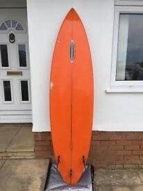 Large Shortboard