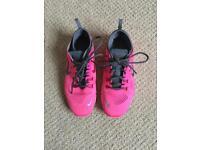 Nike Free 5.0 ladies trainers