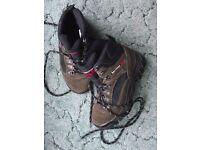 Karrimor Ksb 300 GTX Womens Walking boots size 4.5