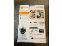 Motorola WiFi Home Video Camera