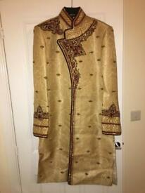 Men's authentic Indian suit / Sherwani outfit