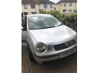 Vw polo 1.2 very clean and runs perfect