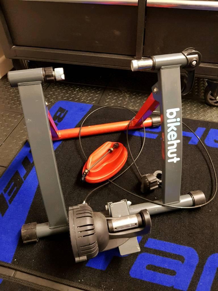 SOLD PENDING COLLECTION Turbo Trainer BikeHut