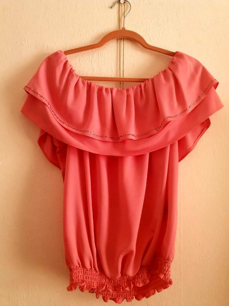 821d66979c07a3 Womens blouse very preety | in Coventry, West Midlands | Gumtree