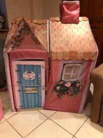 Children's Indoor Play House