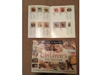 24 CD Box Set - children's