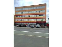 **** Fantastic All Inclusive Office Space Walking Distance from Bradford City Centre ****