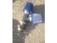 Universal Twin pro air filter