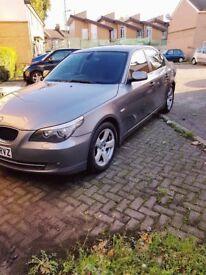 BMW 520 4 Door Saloon,Diesel 1995 cc